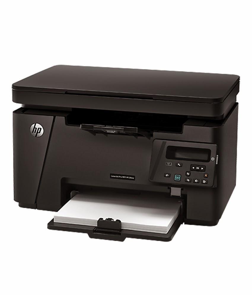 HP LaserJet M126nw Wifi MFP Printer Price, Specification & Unboxing