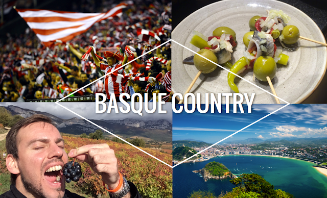 15 Things You Need To Experience In The Basque Country, Spain