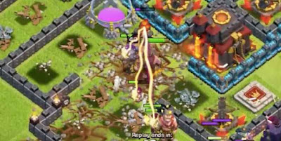 Update Terbaru Clash of Clans September 2015