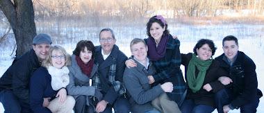 Turek Family