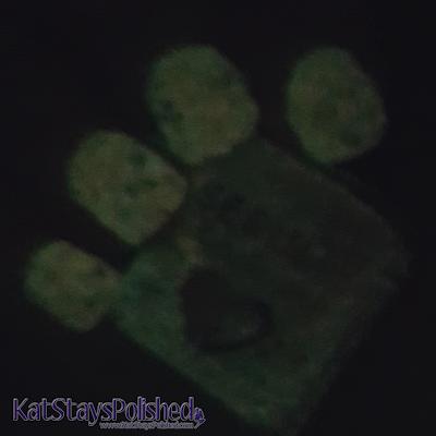 Serum No 5 June 2015 | Kat Stays Polished
