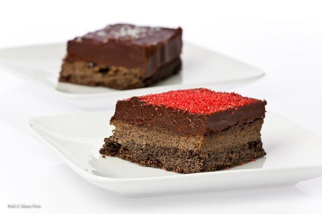 this is not a valentine's dessert