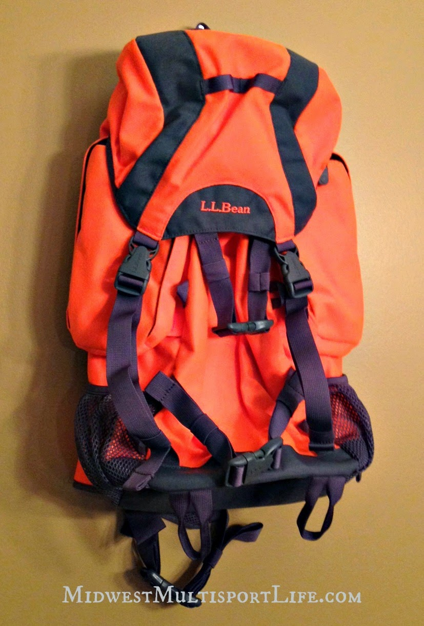 LL Bean Trail Model Hunting Pack