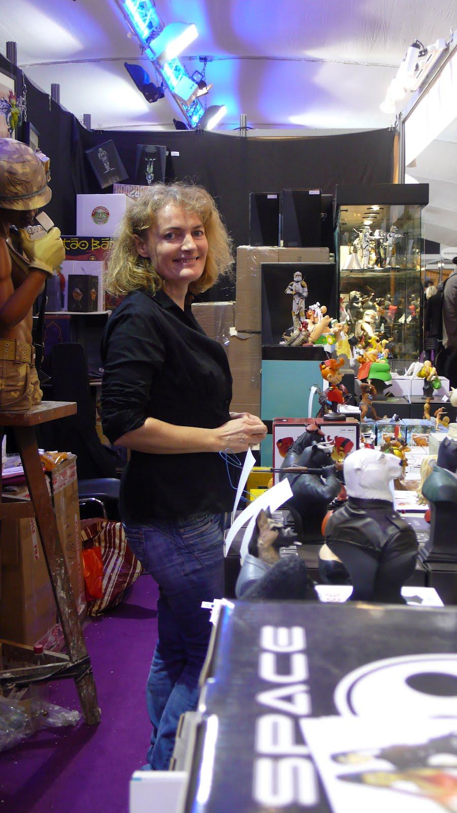 Attakus blog f vrier 2012 for Buro angouleme