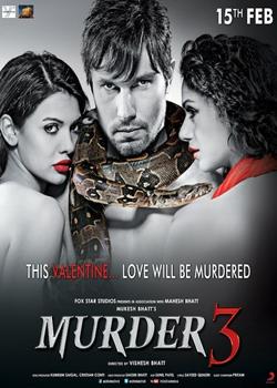 Sát Nhân 3 - Murder 3