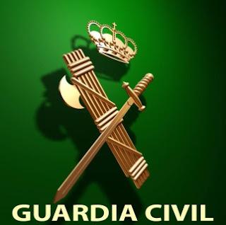 oposiciones guarcia civil. baremo del concurso de méritos