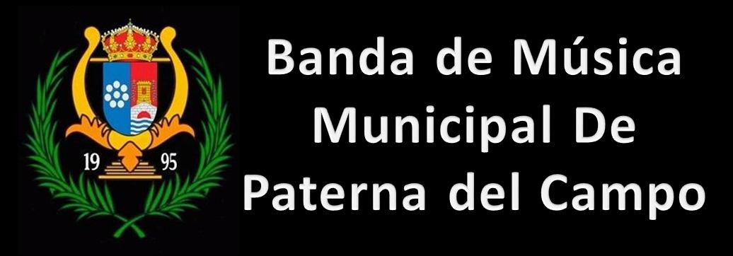 Banda de Música Municipal de Paterna del Campo (Huelva)