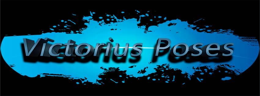 Sponsor Victorius Poses