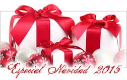 Cosmetik Especial Navidad 2015