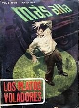 LOS PLATOS VOLADORES