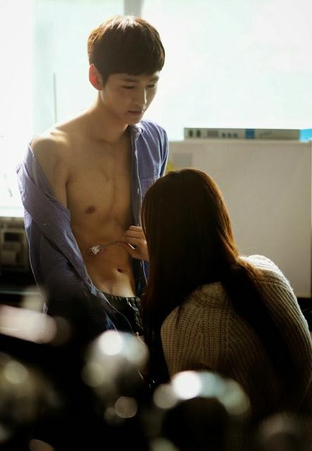 Passionate Love Korean Drama Kiss Korean Drama p Passionate