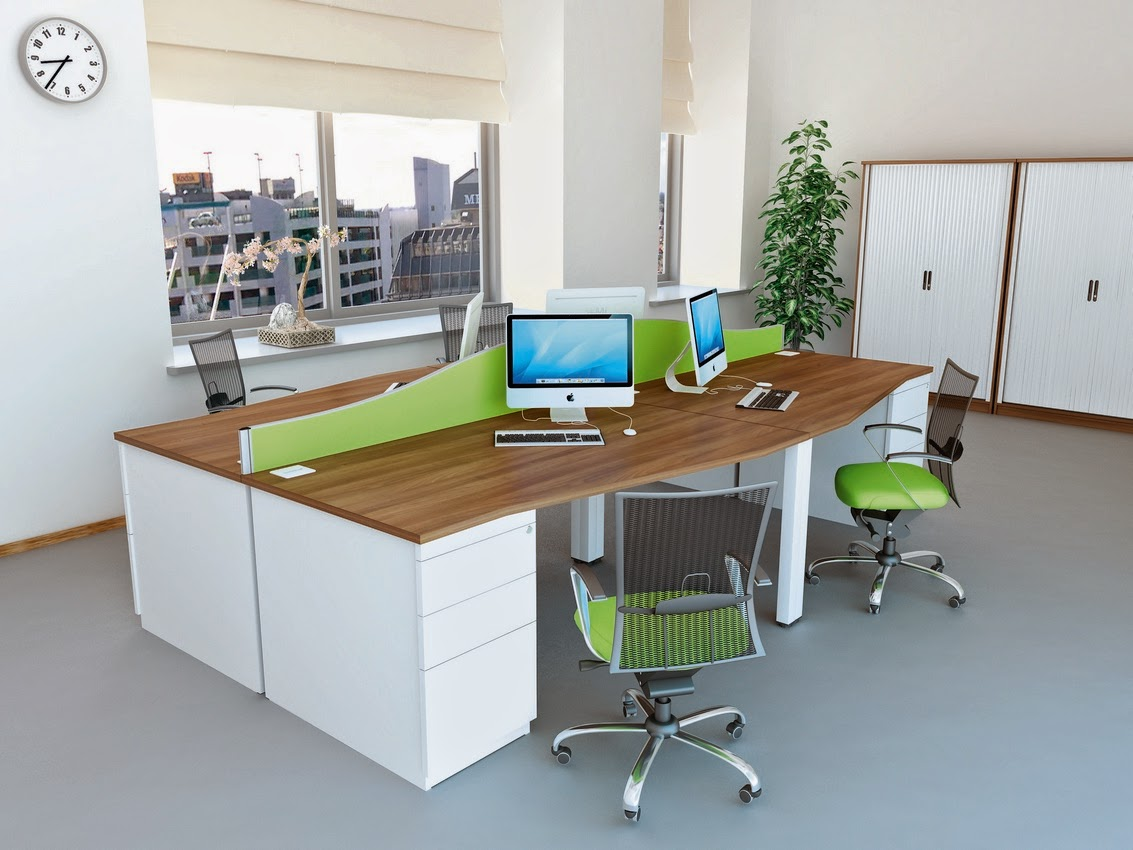 Pure Combination Desks