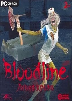 Download Bloodline - PC Baixar
