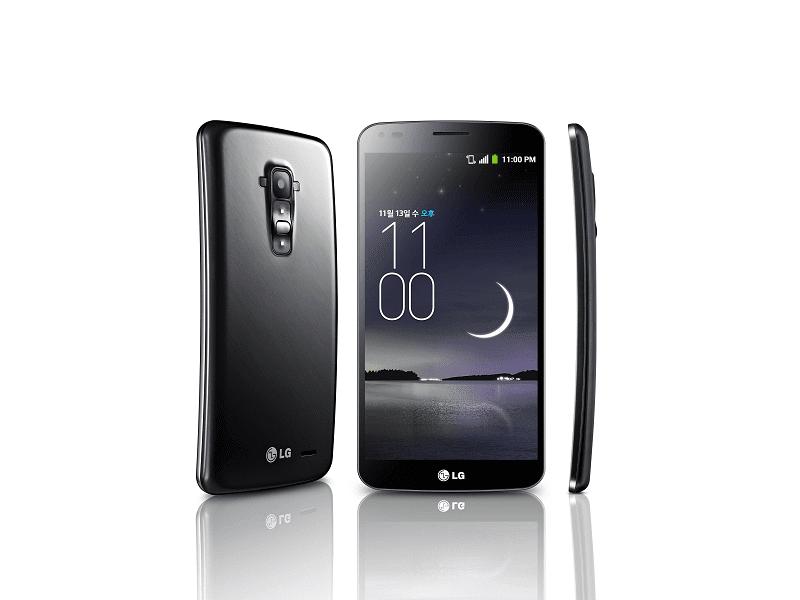 LG G-Flex