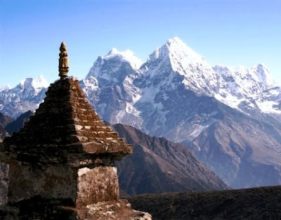 Las 10 Montañas más altas del Mundo.