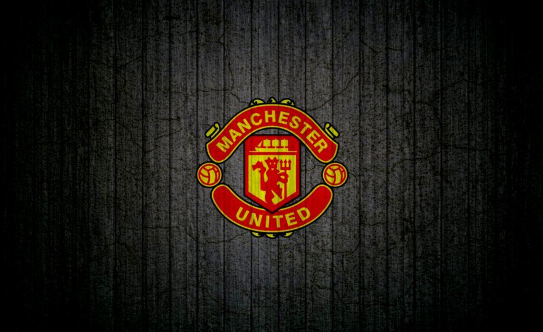 manchester united logo 3d hd image wallpaper desktop