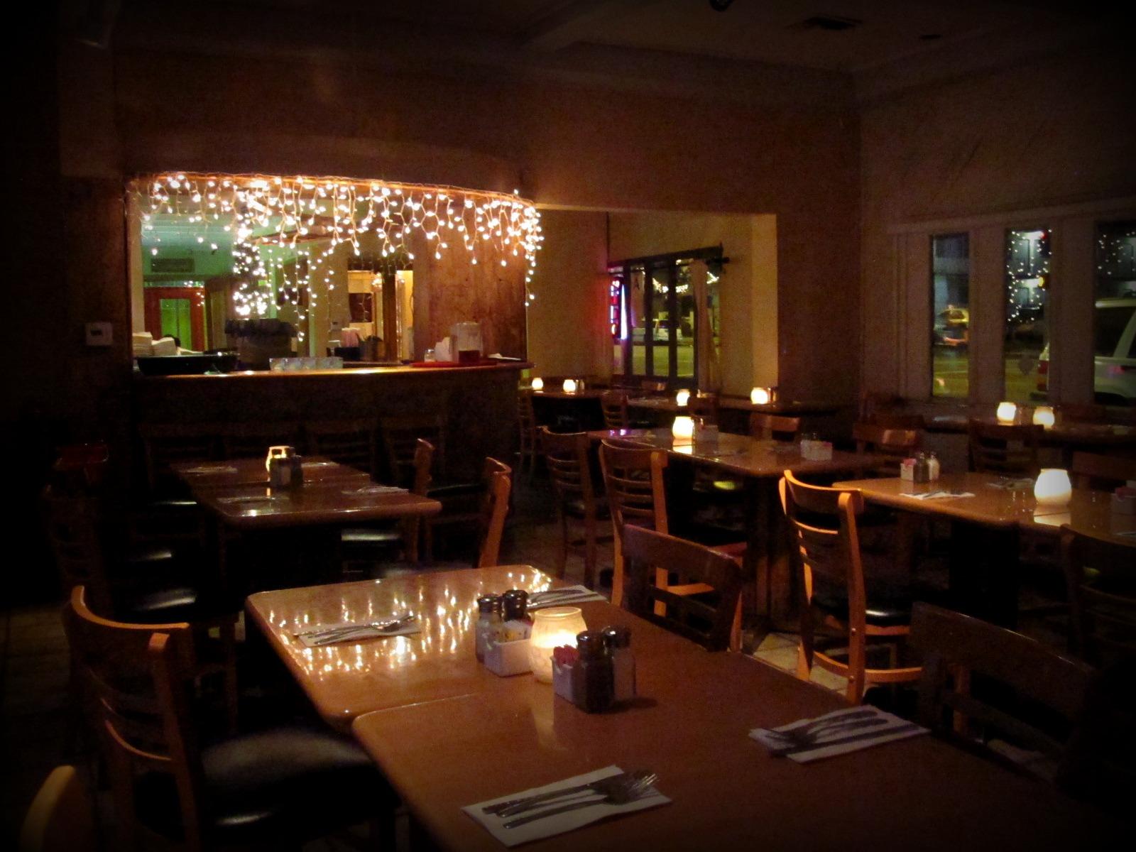 The Happy Hour Tour: Overland Café