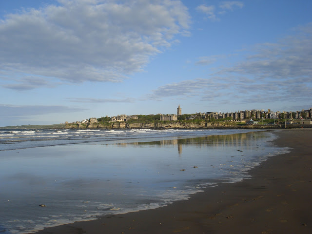 St Andrews West Sands