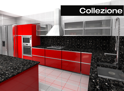 Diva hogar c mo distribuir tu cocina for Como distribuir los muebles de cocina