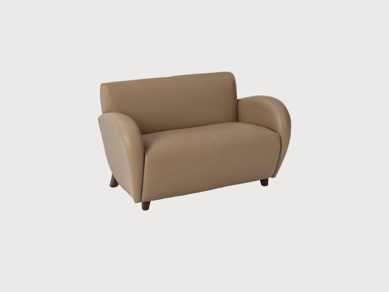 Curved Modular Sofa Modular Upholstered Bench Contemporary