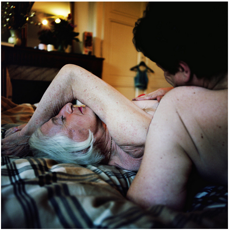 Во сне с гермафродитом секс