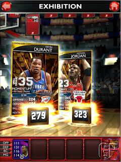 nba 2k14 screen 8 NBA 2K14 (PS4/XO)   MyNBA2K14 App Screenshots