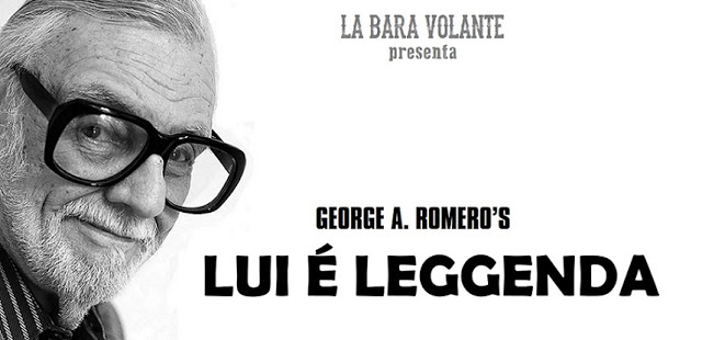 Speciale George A. Romero