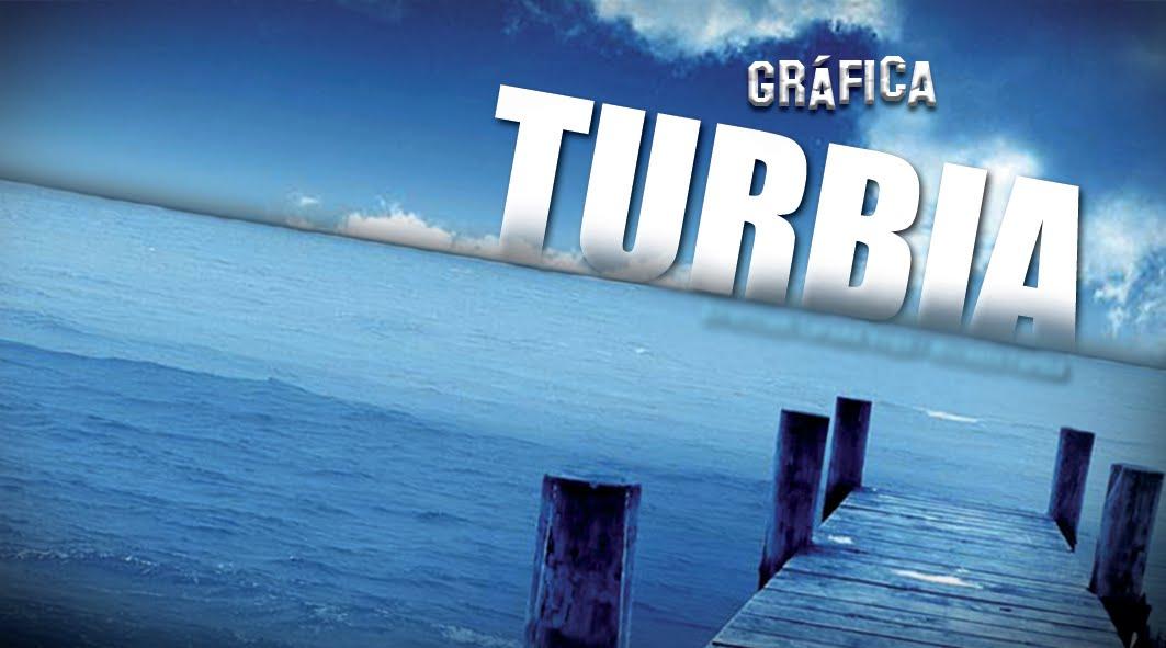 Gráfica Turbia