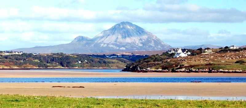 Amazing places in Ireland: Gweedore - County Donegal - Ireland