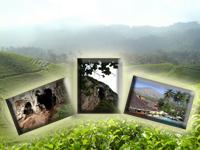 Tempat wisata di sekitar Bandung