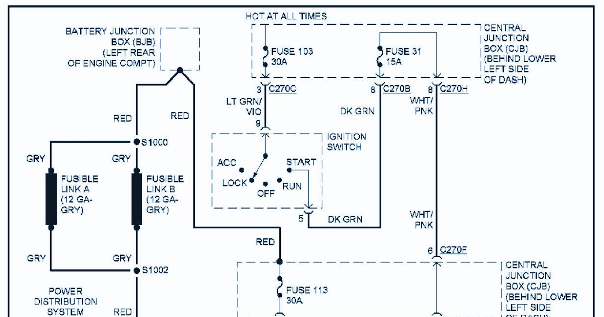 2008+Ford+F-350+SEL+Wiring+Diagram Jeep Wrangler Wiring Diagram on bypass ignition switch, fuel pump, yj gauge,