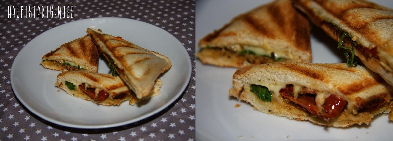 hauptstadtgenuss golden toast american sandwich im test sandwich ideen. Black Bedroom Furniture Sets. Home Design Ideas