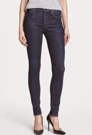 Model Jeans Merk Skinny Terkenal Perempuan Keren Terbaru 2015