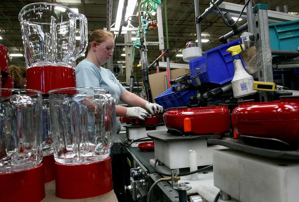 whirlpool in china Both companies subsequently moved production to china so whirlpool filed  another complaint, and the us government announced another.