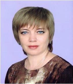 Воложанина Людмила Викторовна