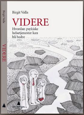 Birgit Valla: <i>Videre<i></i></i>