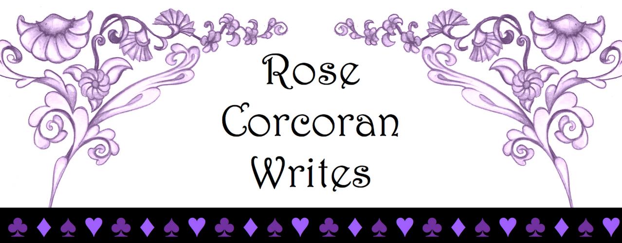Rose Corcoran Writes