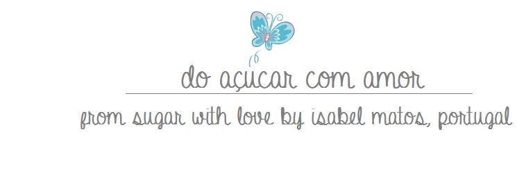 Do Açúcar Com Amor