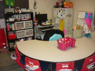 Mission Organization 21 Ideas on Organizing Your Teacher