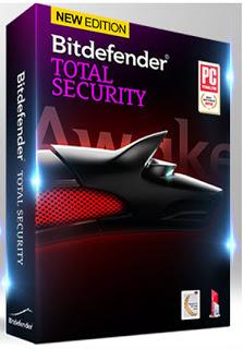 Download Bitdefender Internet Security 2014