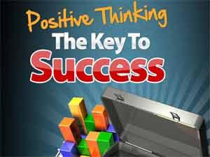 Blog Info, berpikir positif