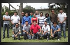 STA. CRUZ, BOLIVIA, MARZO 2013