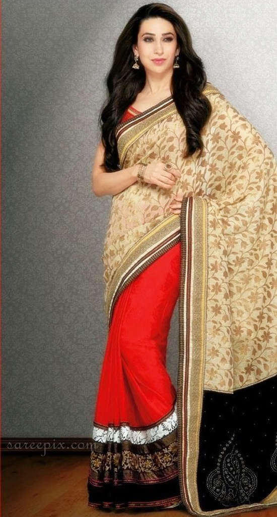 Karishma_kapoor_saree_photoshoot