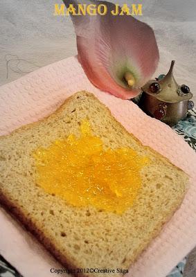 spread for bread