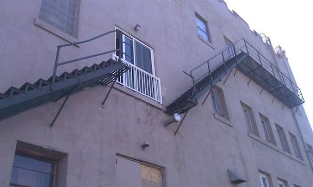 Konstruksi Bangunan Terburuk yang Pernah di Buat-8