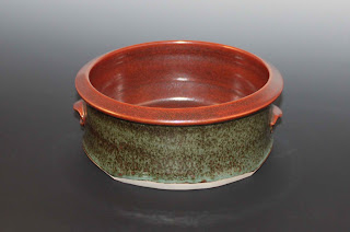 crazy green studios, homemade, handmade, new glazes, roots, pottery, service ware