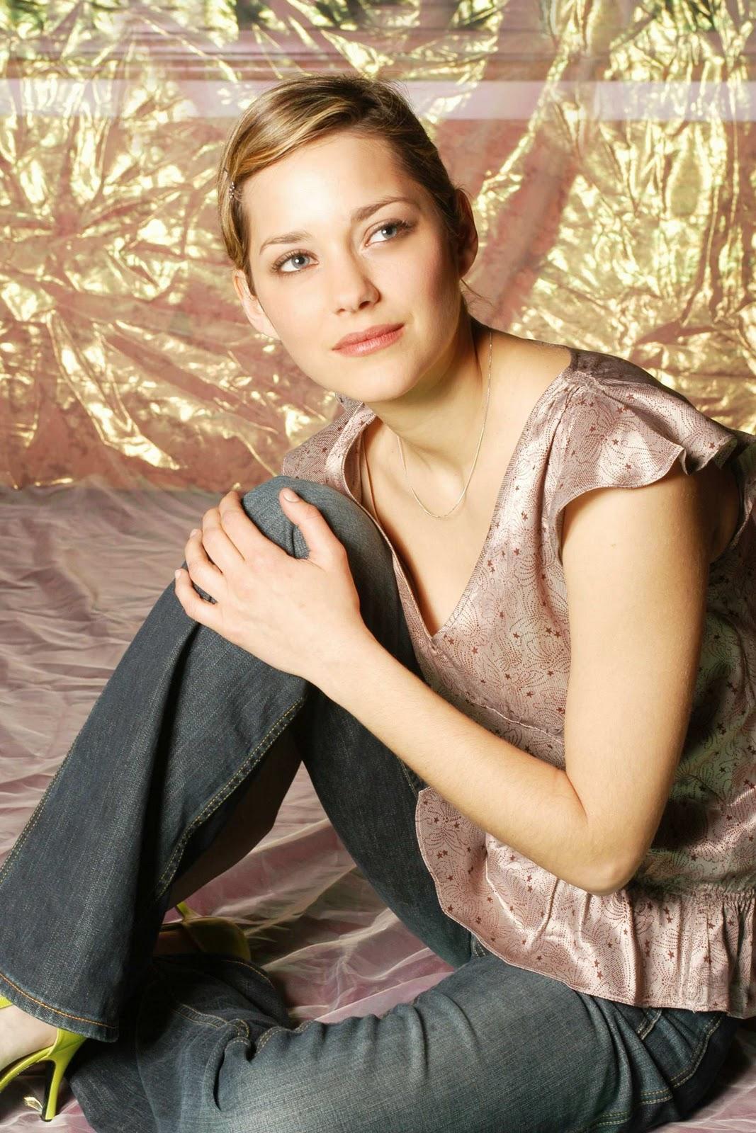 Marion Cotillard Biogr...