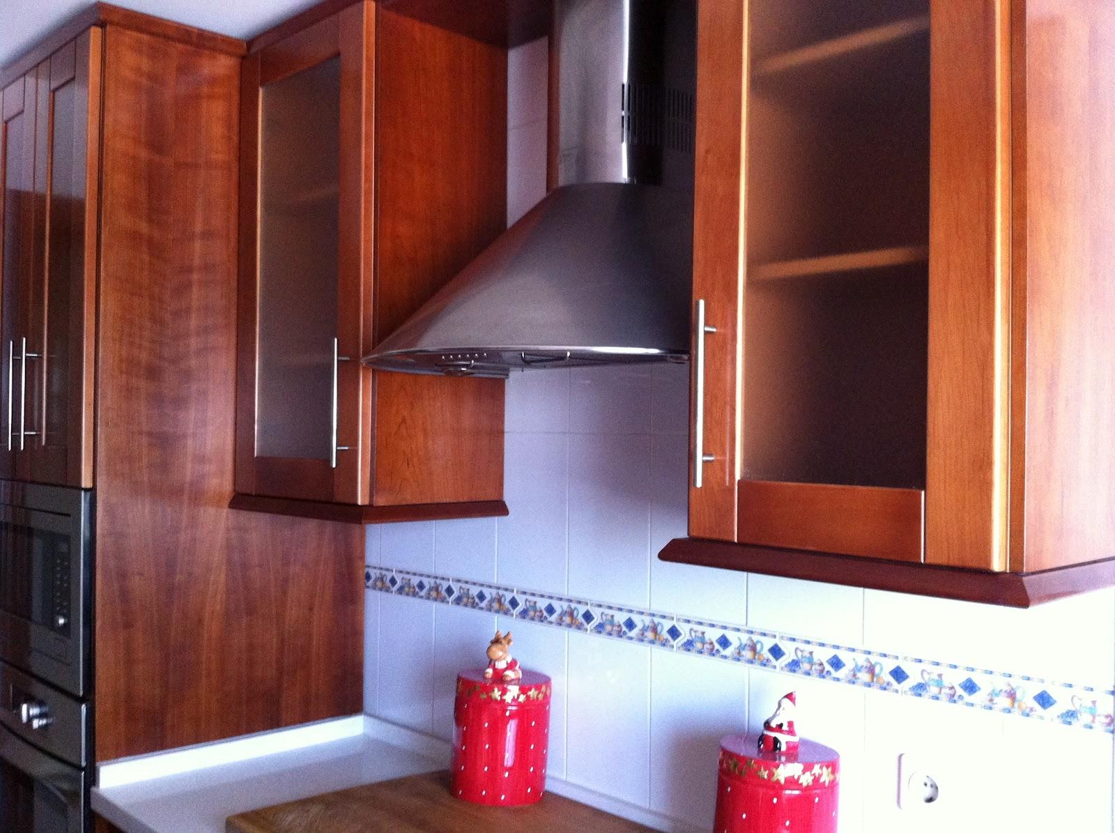 Cocinas En Dos Hermanas Azulejos Para Baos Dos Para Alicatado Y  # Muebles Tito Dos Hermanas