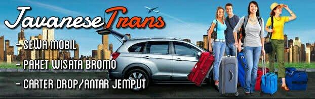 Sewa Mobil Juanda Batu Bromo Malang Javanese Trans