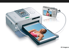 Download Canon SELPHY CP710 Driver